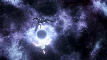 Stellaris Apocalypse Addon Paradox Screenshots Trailer Expansion
