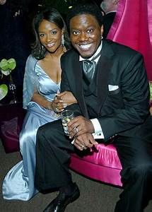 Bernie Mac's Widow Opens Up About Life After Comedian's ...