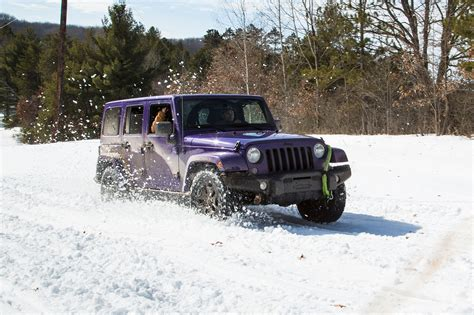 Jeep Wrangler Unlimited Review by 2016 Jeep Wrangler Unlimited Backcountry 4x4 Review