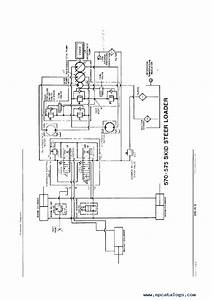 John Deere 570 575 375 Skid Steer Loaders Pdf Manual