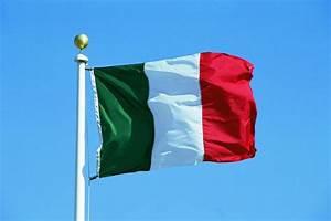 Online Kaufen Großhandel italienische flagge dekorationen