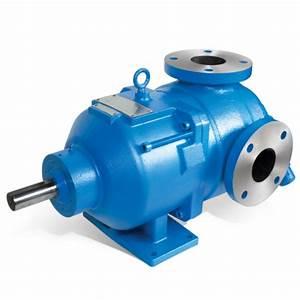 Viking Pump Universal Magnetic Driven Gear Pumps At