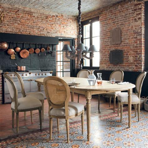 chaise de salle a manger but table et chaise de salle a manger maison du monde chaise