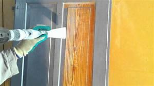 Ausgleichsmasse Auf Holz : trockeneisstrahlen trockeneisreinigung kunstharzfarbe ~ Michelbontemps.com Haus und Dekorationen