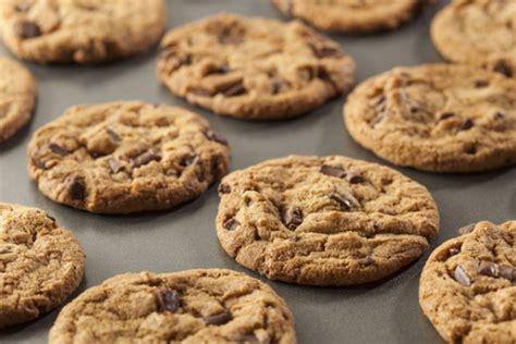 recette cuisine italienne cookies américains de hermé