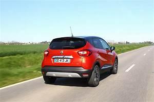 Fiabilité Renault Captur : essai renault captur dci 110 moteur de croissance photo 5 l 39 argus ~ Gottalentnigeria.com Avis de Voitures