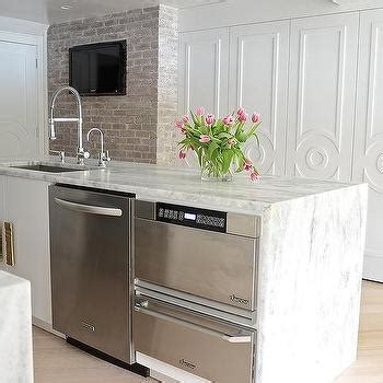 Are Waterfall Countertops Just a Fad?   Balducci Additions