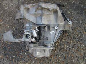 Vw Golf Mk5 1 6l 16v 6 Speed Manual Gearbox For Engine