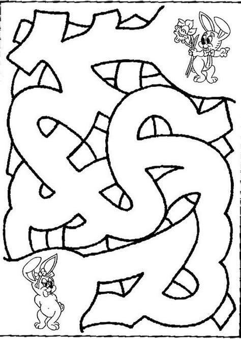 printemps si e social coloriage de jeux de labyrinthe dessin le printemps est
