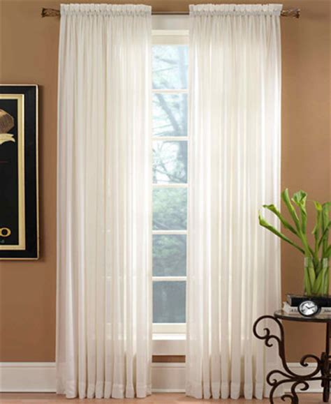 Macys Sheer Curtains Window Treatments by Curtain Selection Curtain Menzilperde Net