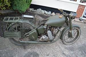 Matchless WD G3L