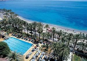 Hotel Playadulce en Aguadulce desde 20 € Destinia