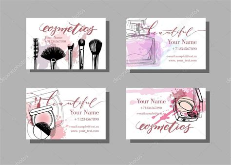 Makeup Artist Business Cards Business Cards Ideas 2017 Visiting Card Designs Photographer For Health Coach Realtors Media Hair Stylist Handyman Various