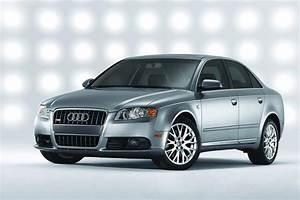 Audi A4 2008 : 2008 audi a4 special edition top speed ~ Dallasstarsshop.com Idées de Décoration
