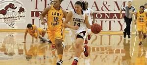 Texas A&M International University Dustdevils Athletics ...