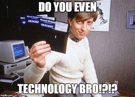 Technology Memes - rise of the hr technology hrtech pro