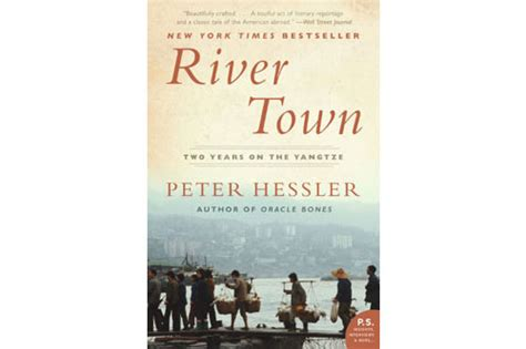 River Town  Two Years On The Yangtze  Asiastore At Asia