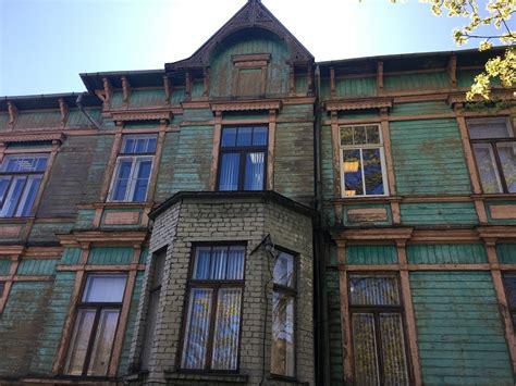 Seskam iebildumi pret Izglītības pārvaldes vecās ēkas ...