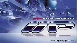P Megapro 90 - 100 Videoke Score Sound Version 1