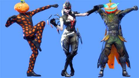 fortnite  dances season   updated  electro swing