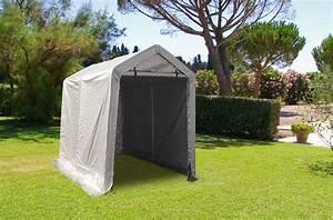 Abri De Jardin En Toile : abri de jardin en toile hudson 5 4 m oogarden france ~ Dailycaller-alerts.com Idées de Décoration