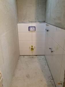 Fliesen Gäste Wc : g ste wc umbau ~ Markanthonyermac.com Haus und Dekorationen