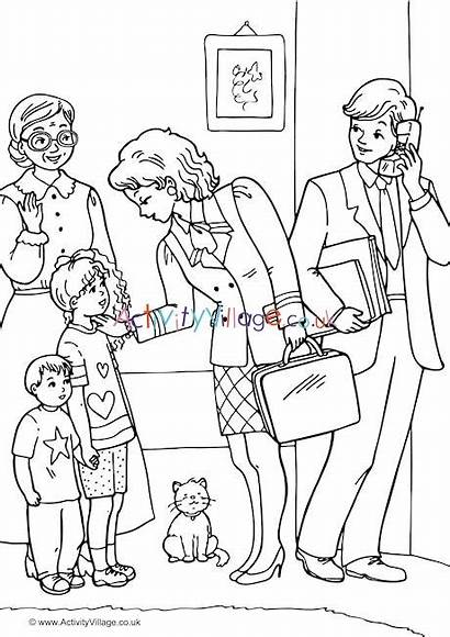 Colouring Business 1980s Pages Become Member Log