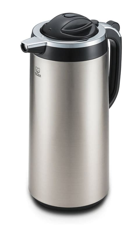 Inspired silver 30 oz coffee mug. 10 Best Coffee Carafe Models To Keep Your Drinks Hot Or Cold