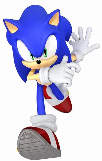 Sonic Render Deviantart Jaysonjeanchannel Test Forces Damage