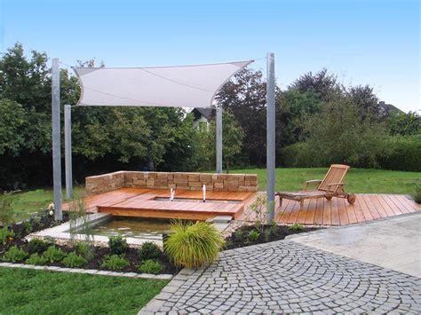 Garten Terrasse by Gartengestaltung Reischl Sonnen Bei Passau