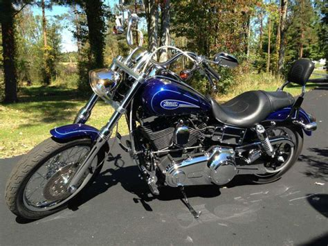 2007 Harley-davidson Fxdl Dyna Low Rider For Sale On 2040