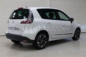 Renault Occasion Chambray Les Tours : renault scenic iii dci 110 energy fap bose edition blanche voiture en leasing pas cher ~ Medecine-chirurgie-esthetiques.com Avis de Voitures
