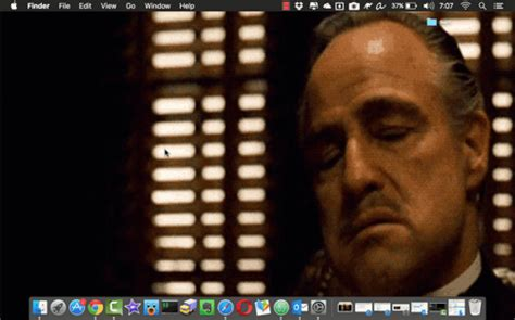 Being Hacked How To Use Animated Gif Images As Your Mac