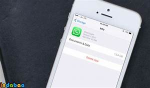 how to clear documents and data on iphone or ipad and With documents and data on iphone clear