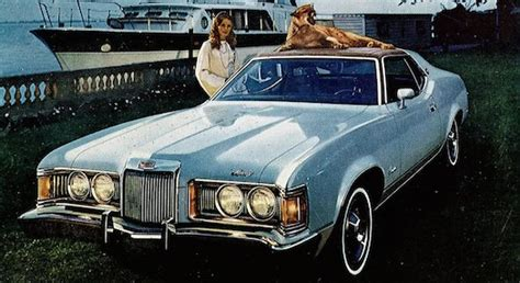 Top 10 Personal Luxury Coupes Of The 1960s And 1970s