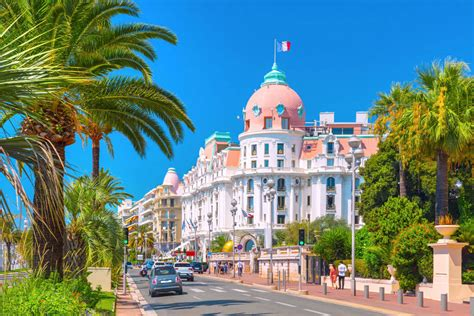 Things to Do in Nice, France - France Bucket List