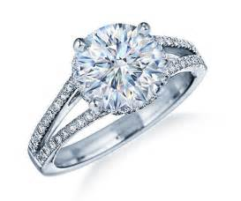 band engagement rings how to choose the engagement ring
