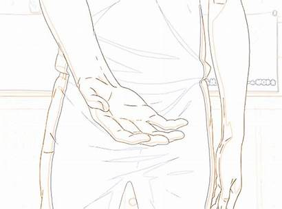 Drawing Animation Anime Boy 2d Hinata Captain