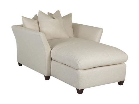 chaise a but klaussner living room fifi chaise lounge d28944