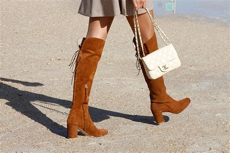 Laarzen Trends Winter 2015 2016. These Boots Are Made For