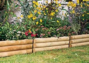 Bordure De Jardin Bois : superbe construction maison en rondin de bois 14 ~ Premium-room.com Idées de Décoration