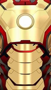 Ironman mark 42 iphone wallpaper | Ironman | Pinterest ...