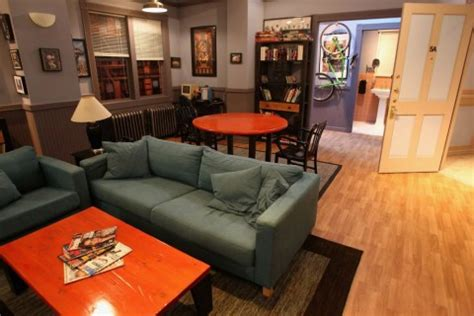 'seinfeld' Fans Can Now Visit Jerry's Apartment In Los Angeles