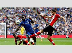 Chelsea 20 Southampton LIVE score and goal updates from