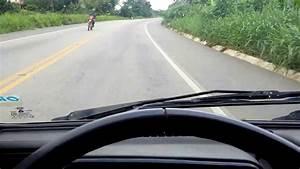 Asia Kia Towner Sdx Com Carburador De Moto Na Br 116