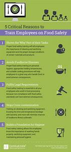 5 Critical Reasons to Train Employees on Food Safety ...