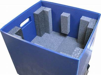 Packaging Plastic Corrugated Cases Wood Crates Transport