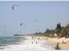 Mui Ne Vietnam Kitesurfing Holidays Packages & Tours