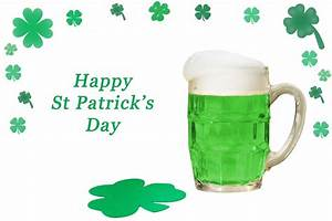 St Patrick's Day background ·① Download free amazing HD ...