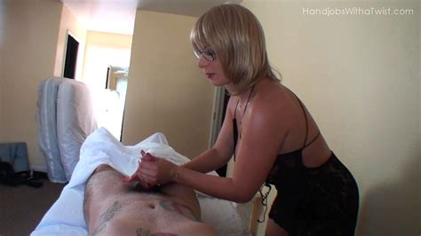 Hot Milf Massage Handjob Porn Spankbang